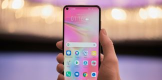 Honor View 20 hands-on: Are holes better than notches?