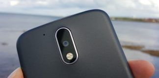 Motorola's P40 is a mishmash of Apple, Honor, Huawei, and Samsung designs