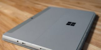 A future Surface could have a nifty magnetic USB-C connector