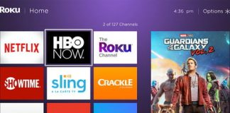 Roku's app ditches the hardware, becomes a one-stop streaming shop