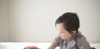 Honda's app-controlled 'Sound Sitter' uses engine noise to calm down kids