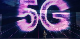 64 percent of people expect 5G to be 'widely available' by 2020