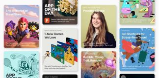 App Store Hits New Single-Day Revenue Record on New Year's Day With Customers Spending $322 Million