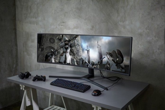 CES 2019: Samsung Announces New Displays Aimed at Saving Desk Space, Gaming and Content Creation