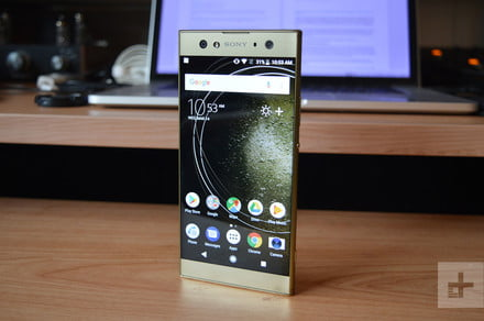 Everything you need to know about the Sony Xperia XA3, Plus, and Ultra