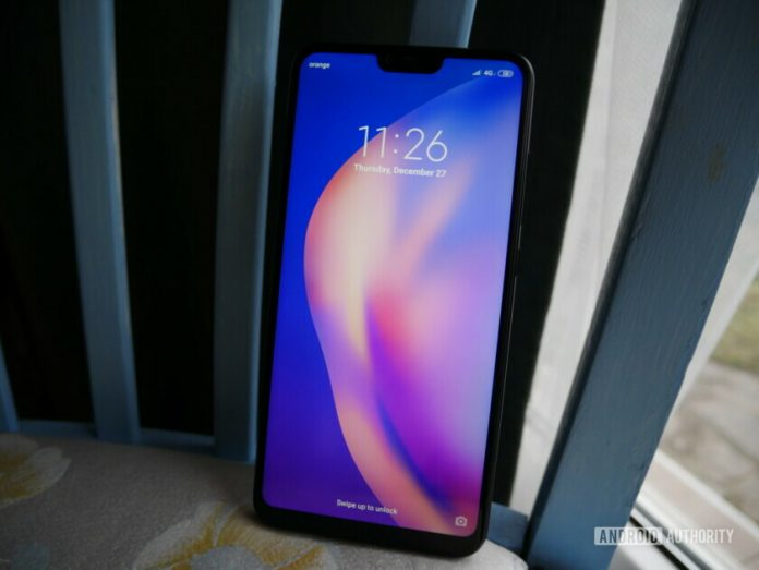 Xiaomi Mi 8 Lite review: Lite, but not a lightweight