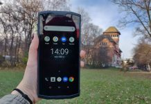 Doogee S80 review: An Android that's also a walkie-talkie