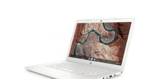 HP's new Chromebook 14 comes with AMD inside, instead of Intel