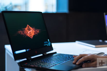 HP Omen 15 (2019) hands-on review