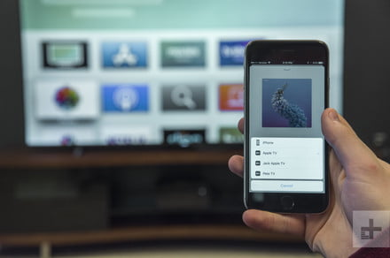 Samsung adding iTunes and AirPlay TV to its smart TVs is a ...