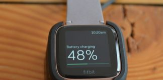 Amazon cuts prices on the Charge 3 and Fitbit Versa smartwatch
