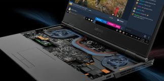 Lenovo's new Legion gaming laptops pack next-gen GPUs for just $930