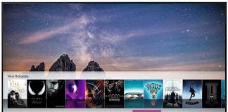 Apple Shares List of AirPlay 2-Enabled Smart TVs From Samsung, LG, Sony, and Vizio