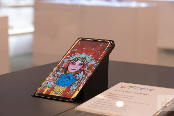 tcl new mobile display technology ces 2019 1