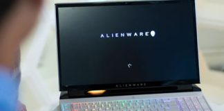 Alienware Area-51m hands-on review