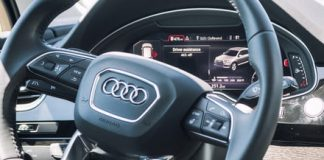 Qualcomm shows off an A.I.-equipped car cockpit at CES 2019