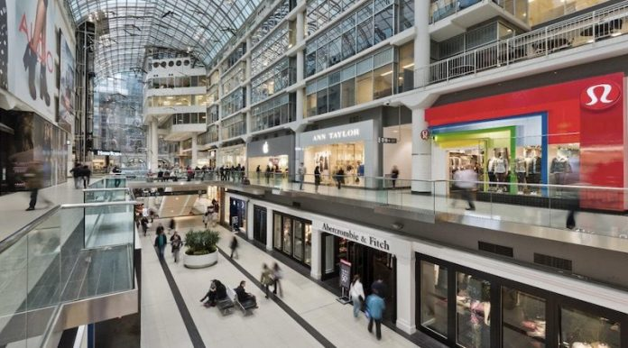 Sources: Apple to Expand Crowded Eaton Centre Store in Toronto, More Evidence of Yonge-Bloor Flagship Emerges