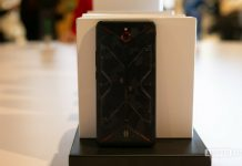 Nubia Red Magic Mars hands-on: Best budget gaming phone?