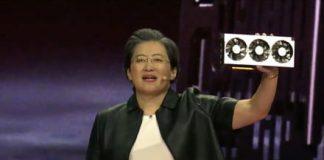 It's official! AMD's next-generation 7nm GPU is the Radeon Vega VII