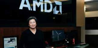 AMD CEO Dr. Lisa Su: AMD is 'deep in development' of ray tracing
