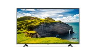 Xiaomi debuts Mi TV 4X Pro in India, prices start at just ₹22,999 ($360)
