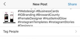 Instagram Now Lets Users Post to Multiple Accounts Simultaneously