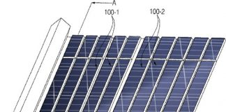 Exclusief: LG werkt aan draagbare hoge-capaciteit zonne-oplader