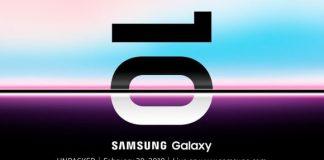 Bevestigd: Introductie Samsung Galaxy S10 op 20 februari