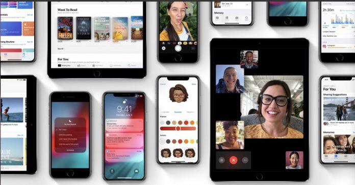 Apple Seeds Fourth Beta of iOS 12.1.3 to Developers and Public Beta Testers