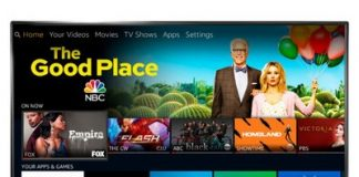 Catch up on your favorite shows with $50 off the Toshiba 43-inch 4K Fire TV