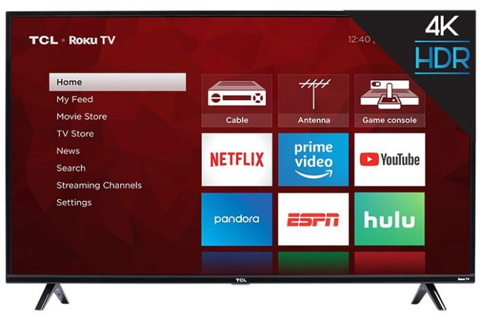 TCL on AirPlay-2 Enabled TVs: 'We Are Currently Committed to Roku'
