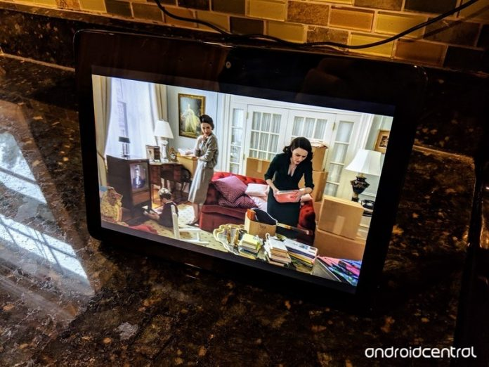 How to use an Echo Show with Ring's Doorbell to see who's at the door