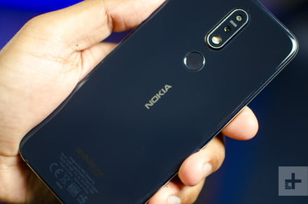 Nokia 8.1 Plus: News and rumors