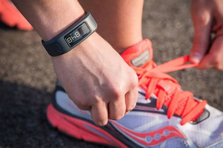 Before buying a Fitbit or Apple Watch, check out these fitness trackers under $50