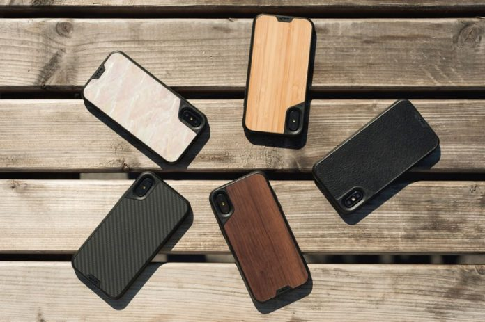 MacRumors Giveaway: Win a 'Limitless 2.0' iPhone Case and Accessory from Mous