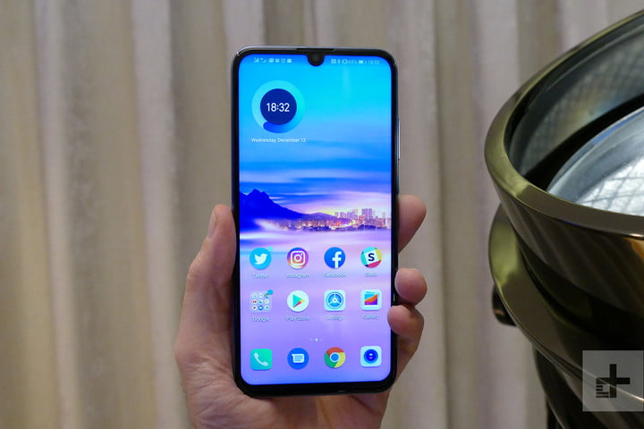 honor 10 lite product impressions 6