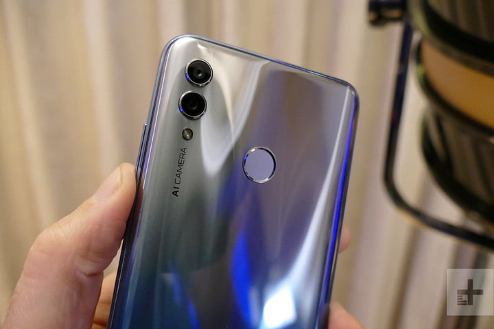 honor 10 lite product impressions 2