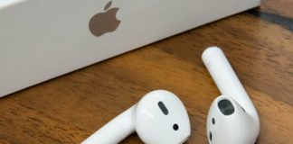 Apple AirPods may be used to spy on conversations, but please don't