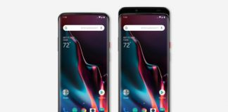 OnePlus 7 wordt mogelijk een slidertelefoon
