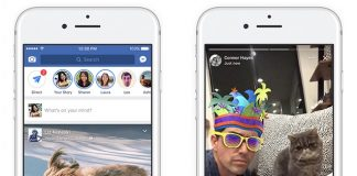 Facebook Stories to Get Experimental Event Planning Feature
