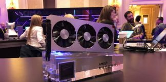2019 could be the year AMD has a full lineup of 7nm Radeon GPUs