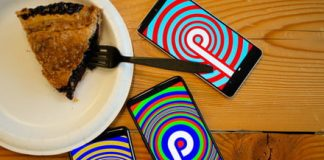 HMD Global shows us how a slice of Android Pie is baked up