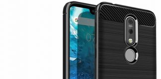 These are the best cases for the Nokia 7.1