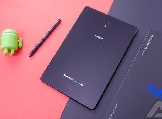 Samsung Galaxy Tab S4 review: Slim, sleek, premium, and lacking