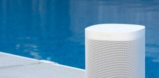 How to add a music service to your Sonos system