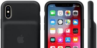 iPhone XS and XS Max Smart Battery Cases Have Much Lower Capacity Than Previous Versions