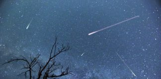 Forget fireworks. Artificial meteor showers will light up skies over Japan