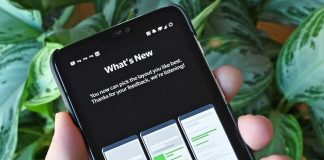 Microsoft News for Android and iOS updated with new layout options