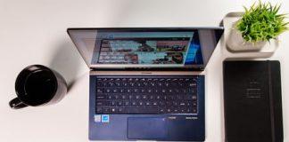 Asus ZenBook 13 UX333 vs. Dell XPS 13