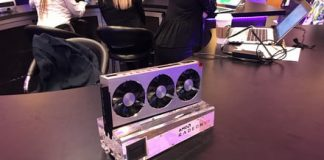 AMD Radeon VII will support DLSS-like upscaling developed by Microsoft
